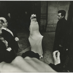 Paris, Fashion Week 1997 - Original - Photographe Alberto Ibanez