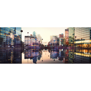 Reflection – La Defense