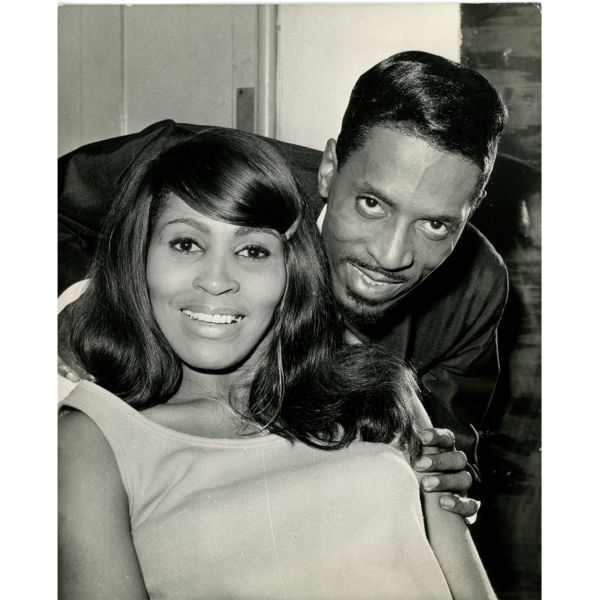 Ike and Tina Turner, 1969, SKR PRESS