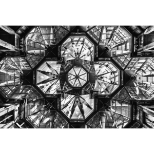 Urban Kaleidoscope
